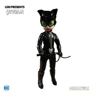 DC Universe Living Dead Dolls Doll Catwoman (pre-order)