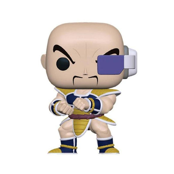 Default Title Dragonball Z POP! Animation Vinyl Figure Nappa (pre-order)