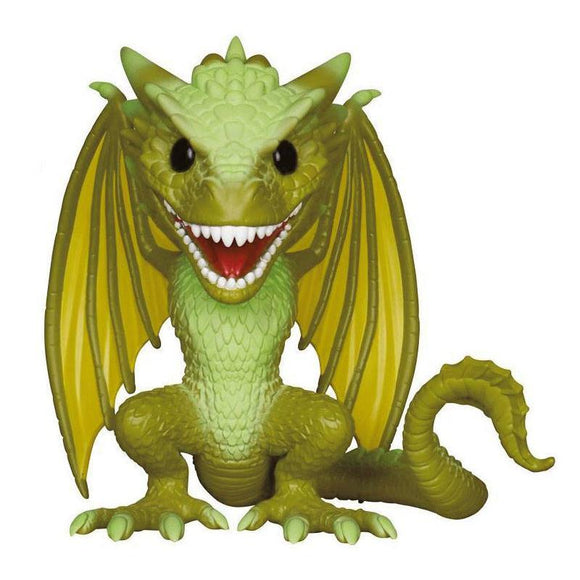 Default Title Game of Thrones POP! Television Vinyl Figure Rhaegal (pre-order)