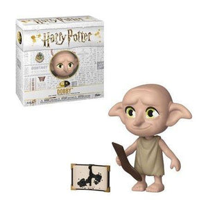 Default Title Harry Potter 5-Star Action Figure Dobby (pre-order)