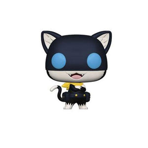 Default Title Persona 5 POP! Games Vinyl Figure Morgana (pre-order)