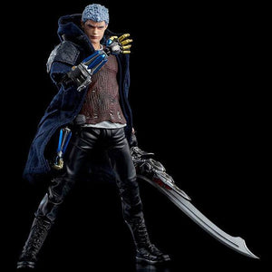 Devil May Cry 5 Action Figure 1/12 Nero (pre-order)