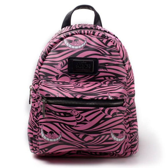 Disney Backpack Cheshire Cat - Alice In Wonderland (on demand)