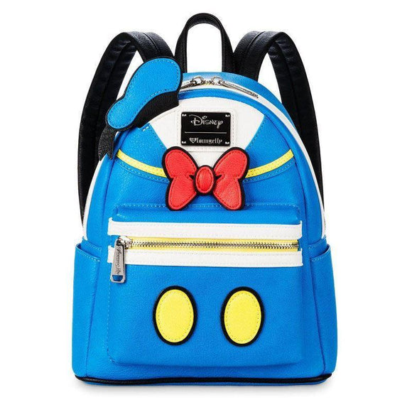 Disney by Loungefly Backpack Donald Duck (pre-order)