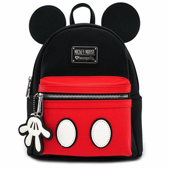 Disney by Loungefly Backpack Mickey (on demand)