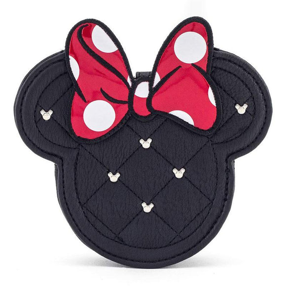 Disney by Loungefly Coin Bag Minnie Mouse (pre-order)
