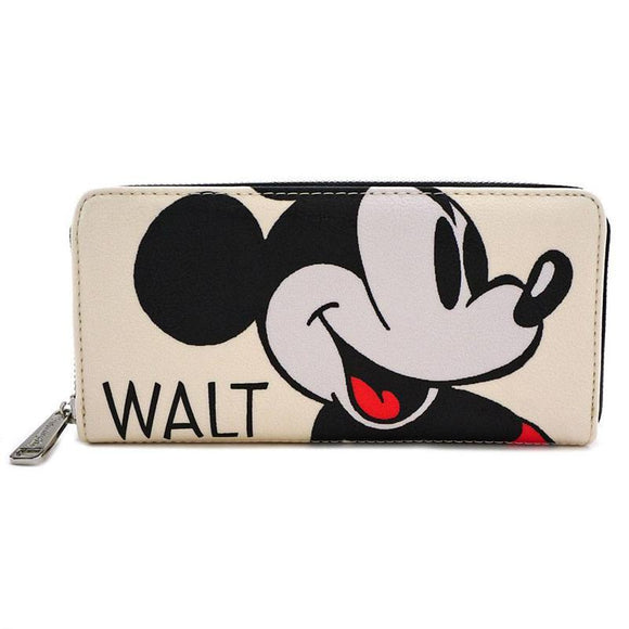 Disney by Loungefly Wallet Classic Mickey (pre-order)