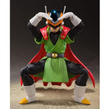 Dragonball Z S.H. Figuarts Action Figure Great Saiyaman Tamashii Web Exclusive