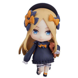 Fate/Grand Order Nendoroid Action Figure Foreigner/Abigail Williams (pre-order)