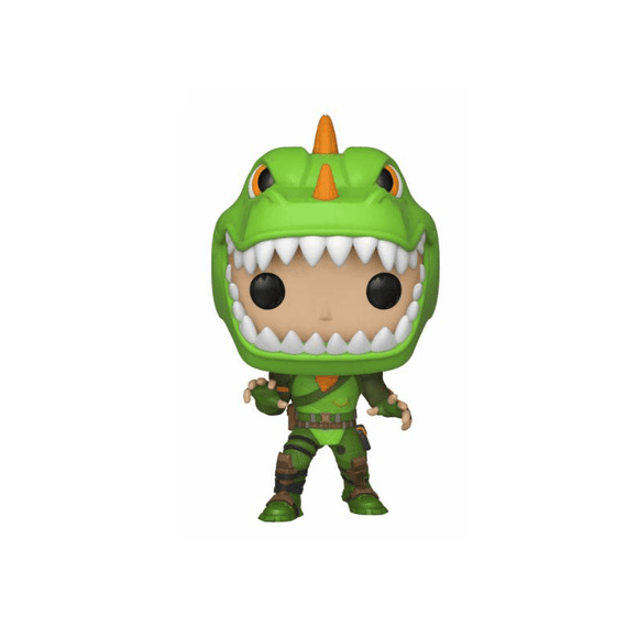 Fortnite POP! Games Vinyl Figure Rex