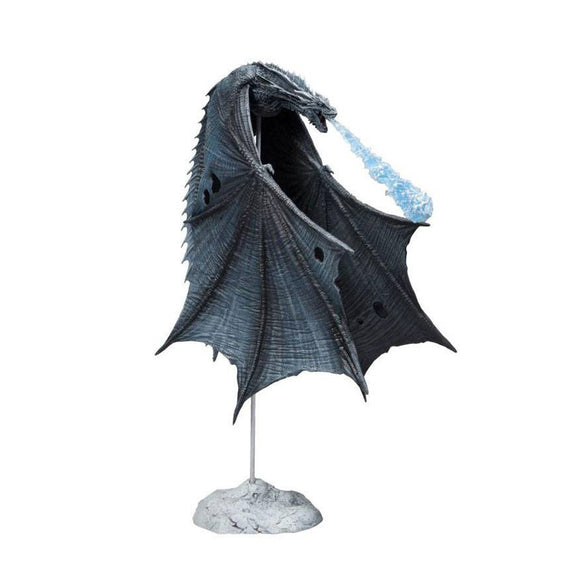 Game of Thrones Action Figure Viserion (Ice Dragon) (pre-order)