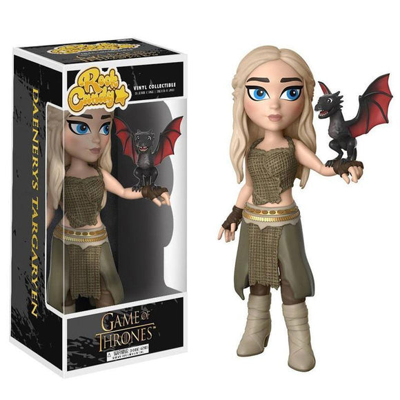 Game of Thrones Rock Candy Vinyl Figure Daenerys Targaryen