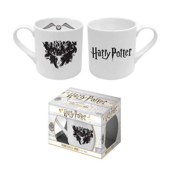 Harry Potter (Expecto Patronum)  Bone China Mug