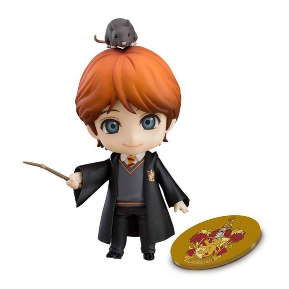 Harry Potter Nendoroid Action Figure Ron Weasley (pre-order)