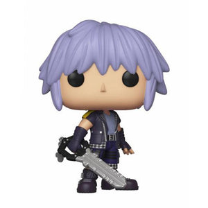 Kingdom Hearts 3 POP! Disney Vinyl Figure Riku (pre-order)