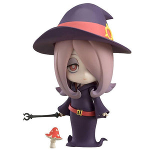 Little Witch Academia Nendoroid PVC Action Figure Sucy Manbavaran (pre-order)