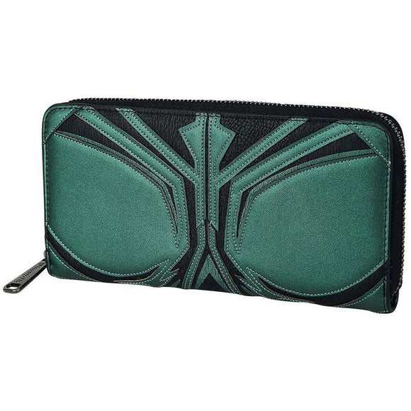 Marvel by Loungefly Wallet Hela Cosplay (pre-order)