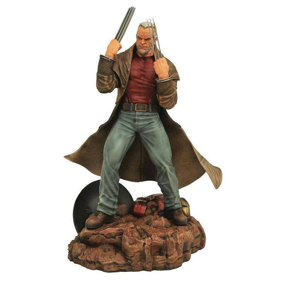Marvel Gallery PVC Statue Old Man Logan (pre-order)