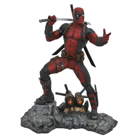 Marvel Premier Collection Statue Deadpool (pre-order)