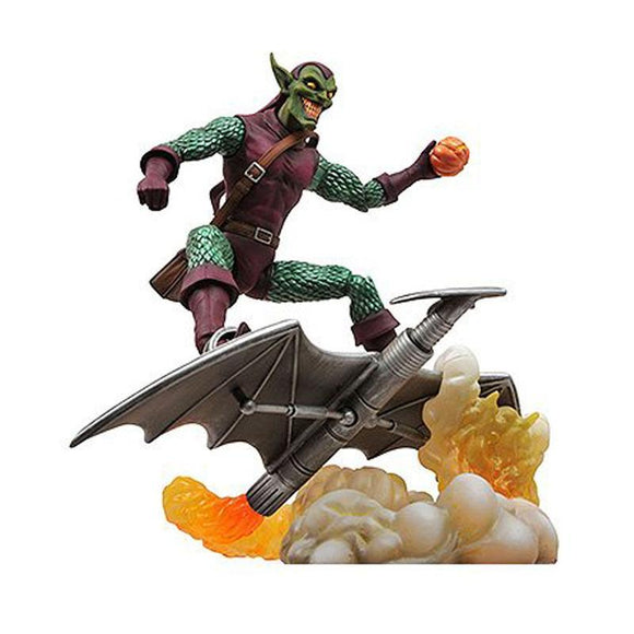 Marvel Select Action Figure Green Goblin (pre-order)