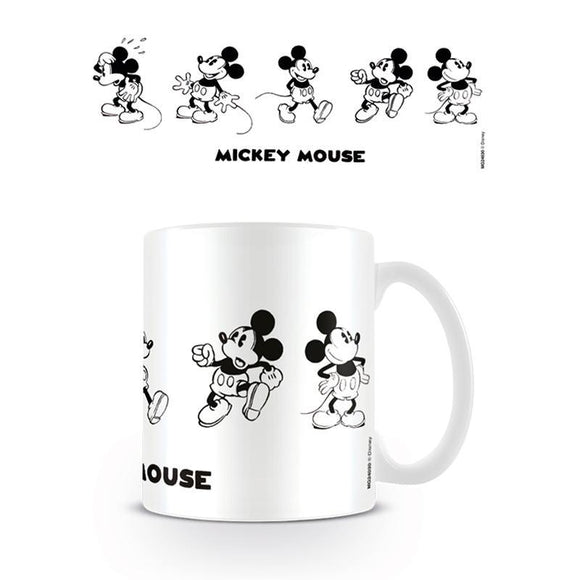 Mickey Mouse (Vintage) Coffee Mug