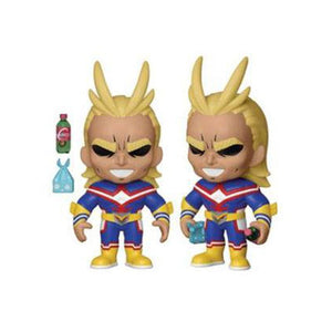 My Hero Academia 5-Star Action Figure All Might (pre-order)