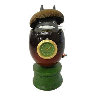 My Neighbor Totoro Table Clock Totoro