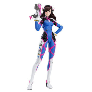 Overwatch Figma Action Figure D.Va (pre-order)