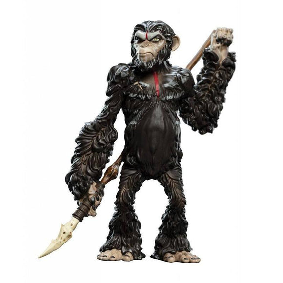 Planet of the Apes Mini Epics Vinyl Figure Caesar (pre-order)