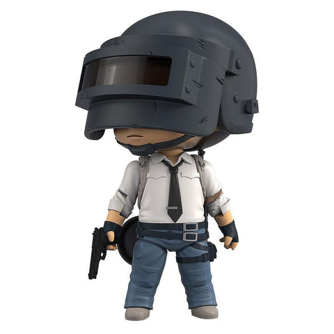 Playerunknown's Battlegrounds (PUBG) Nendoroid Action Figure The Lone Survivor (pre-order)
