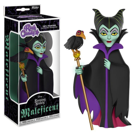 Rock Candy: Disney - Maleficent
