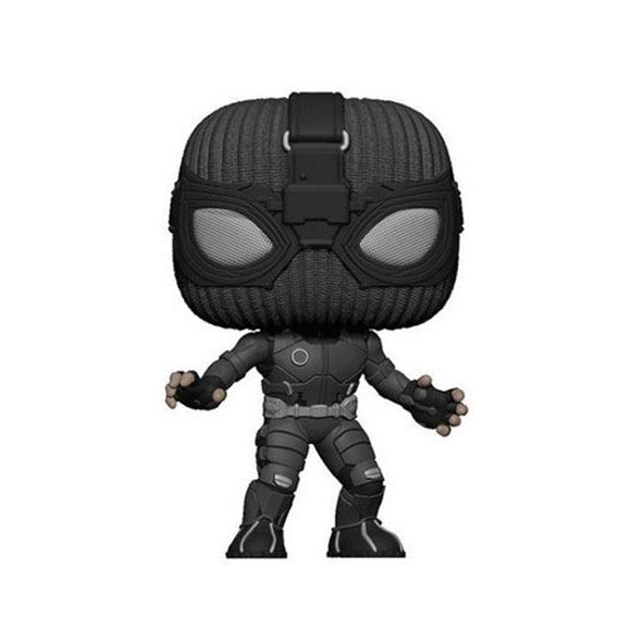 Spider-Man: Far From Home POP! Movies Vinyl Figure Spider-Man - Stealth Suit (pre-order)