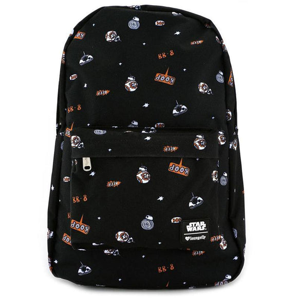 Star Wars by Loungefly Backpack BB-8 (pre-order)