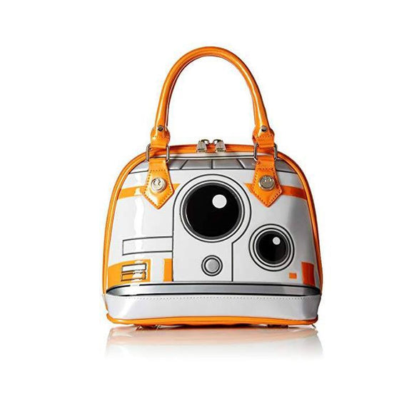 Star Wars by Loungefly Mini Dome Bag BB-8 Droid (pre-order)