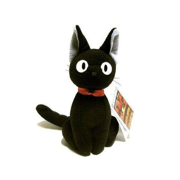 Studio Ghibli Plush Figure Jiji