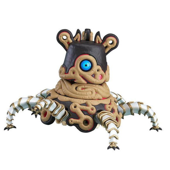 The Legend of Zelda Breath of the Wild Nendoroid Action Figure Guardian (pre-order)