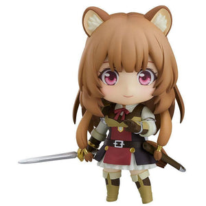 The Rising of the Shield Hero Nendoroid Action Figure Raphtalia (pre-order)