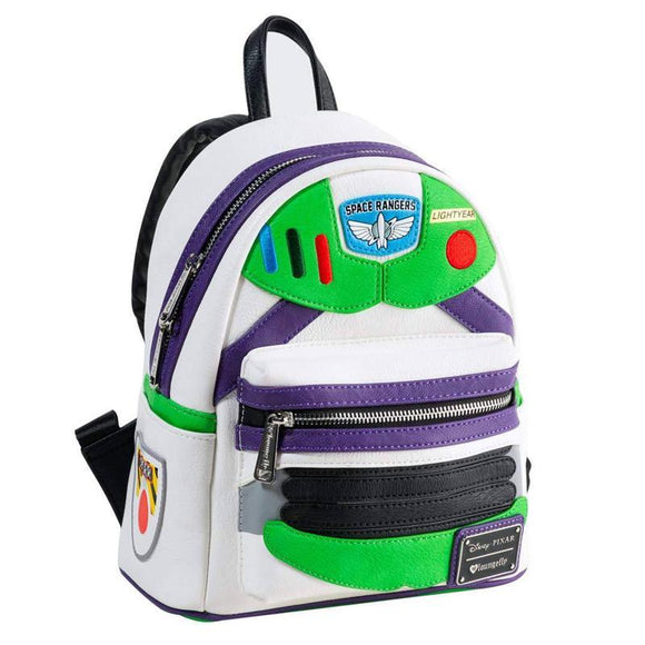 Toy Story by Loungefly Backpack Buzz Lightyear (pre-order)