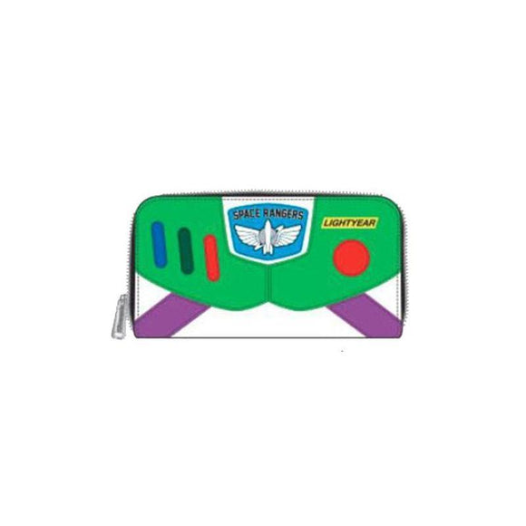 Toy Story by Loungefly Wallet Buzz Lightyear (pre-order)