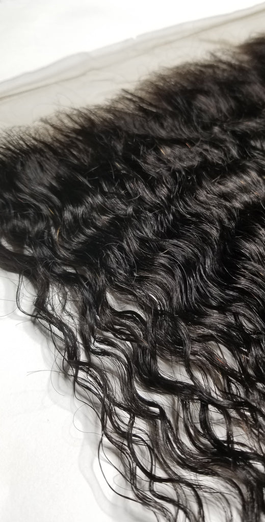 Burmese Curly Frontal * Clearance