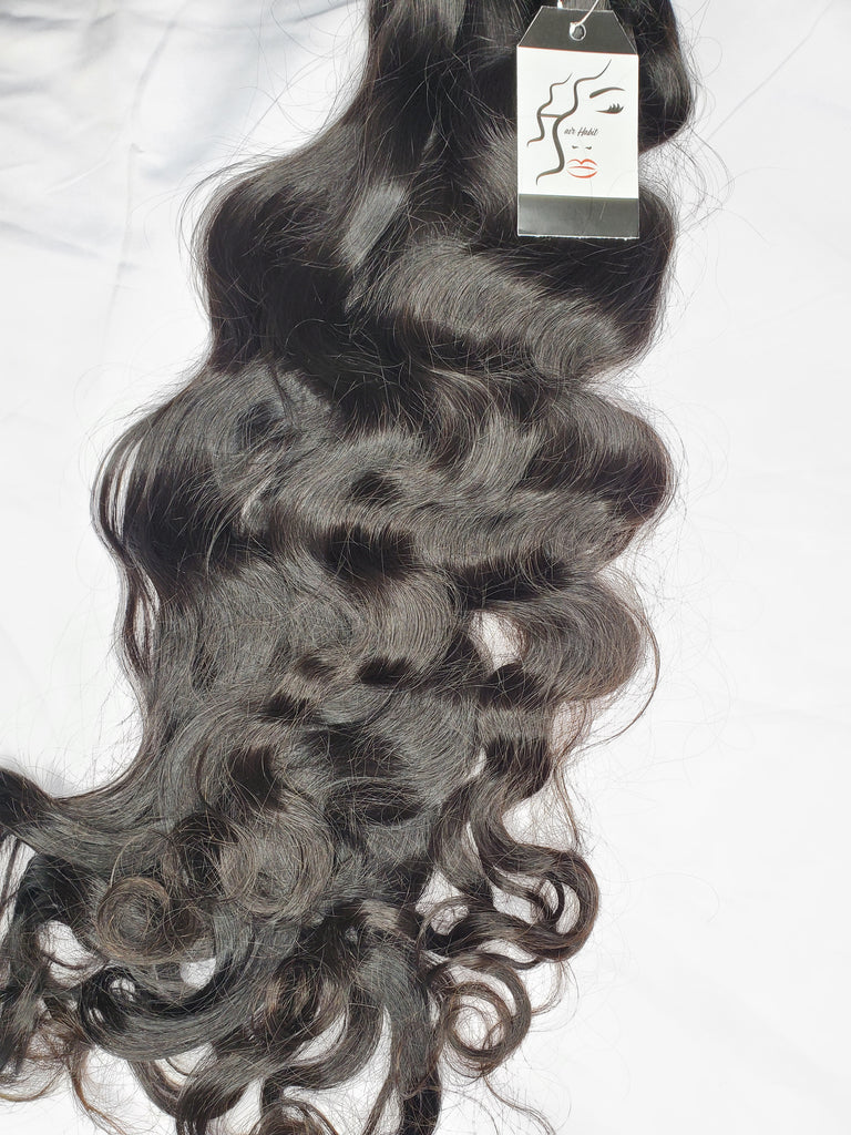 South Indian Raw Luxe Wavy * Ready to Ship