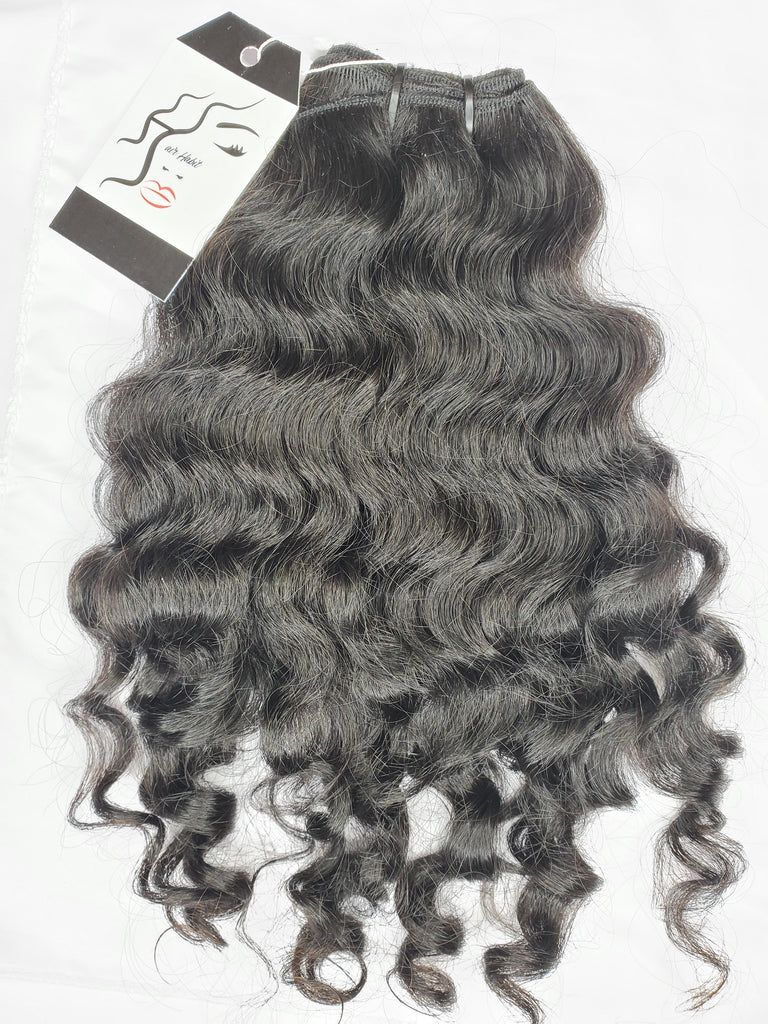 Raw Indian Curly * Elite Collection * Ready to Ship