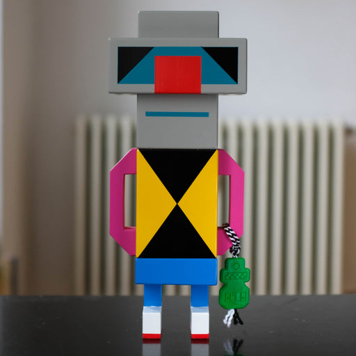 Blockbob Fear Of Music