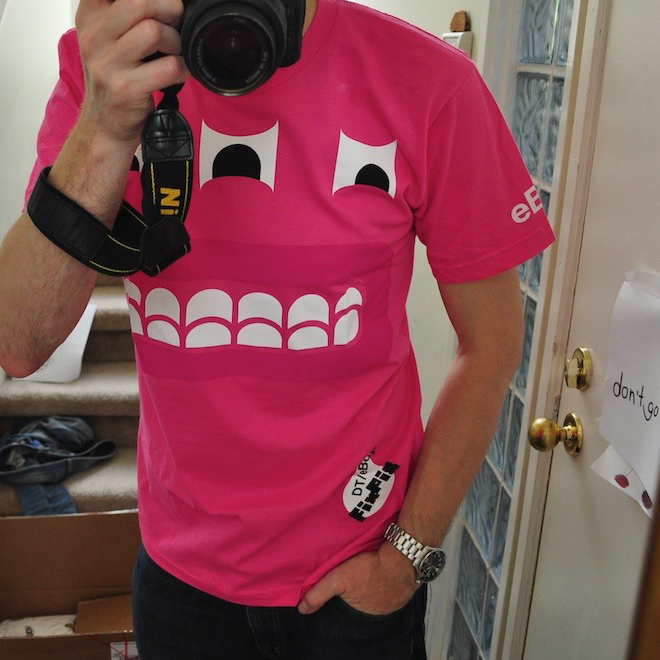 FixPix Icon T-Shirt