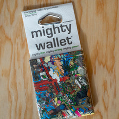 San Francisco Wallet