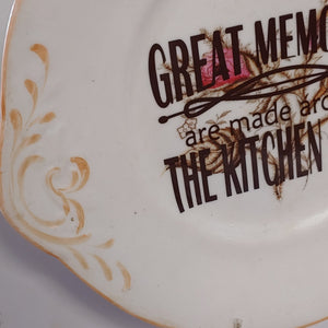 Great Memories Platter - Phoenix Remix
