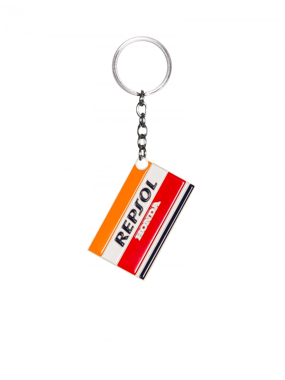 Honda Repsol Moto GP Team Logo Key Ring Official 2018