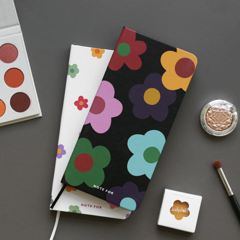 PU Cover Slim Weeks Planner