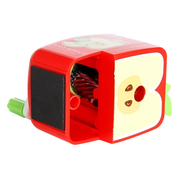 1 Piece Fruit Manual Pencil Sharpener KINIYO Stationery