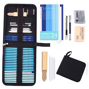 33pcs Sketch Beginner Set